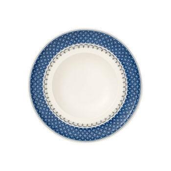 Casale Blu plato hondo