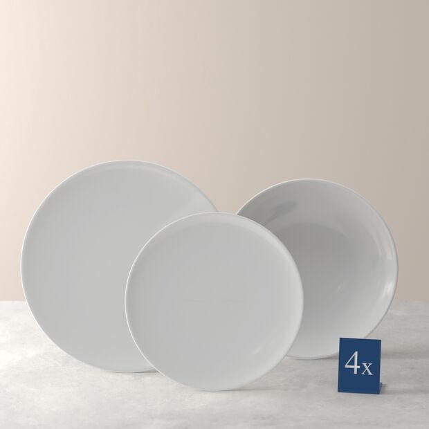 Voice Basic set básico, blanco, 12 piezas, , large