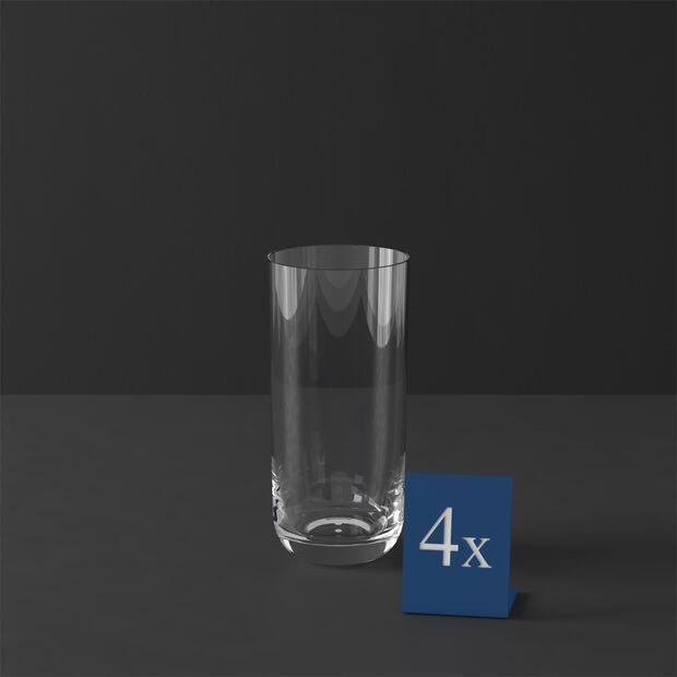 La Divina bicchiere da long drink, 4 pezzi, , large
