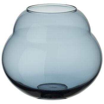 Jolie Bleue vaso/lanterna