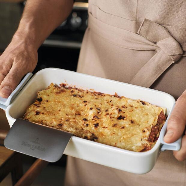 Clever Cooking molde para hornear rectangular 24 x 14 cm, , large