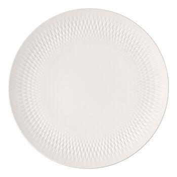 Manufacture Collier scodella, bianco