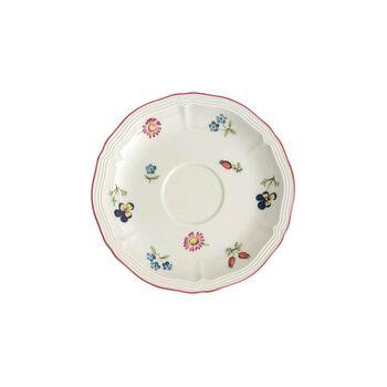 Petite Fleur piattino per tazza da tè