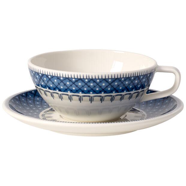Casale Blu set da tè 2 pezzi, , large