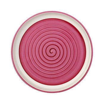Clever Cooking Pink piatto da portata rotondo 30 cm