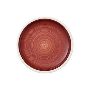 Manufacture rouge piatto da colazione