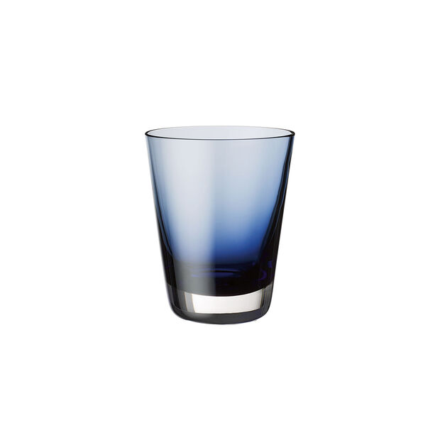 Colour Concept bicchiere da cocktail/acqua Midnight Blue, , large