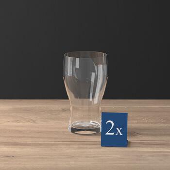 Purismo Beer-Pint set de 2 unidades