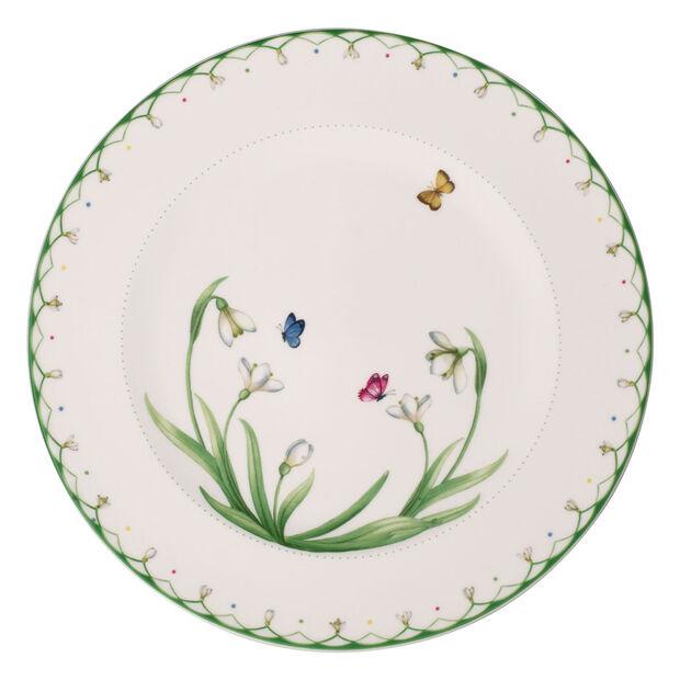 Colourful Spring piatto segnaposto, , large