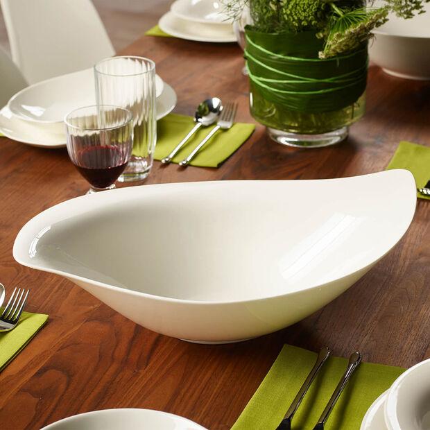New Cottage Special Serve Salad ensaladera 45x31 cm, , large