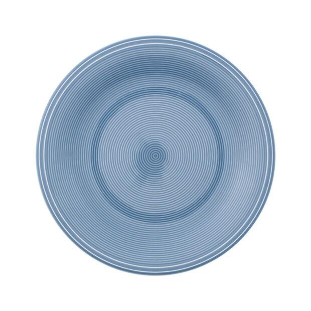 Color Loop Horizon plato llano de 28 x 28 x 3 cm, , large