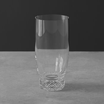 Octavie vaso de cerveza