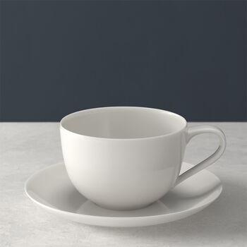 For Me tazza da colazione con piattino set da 2