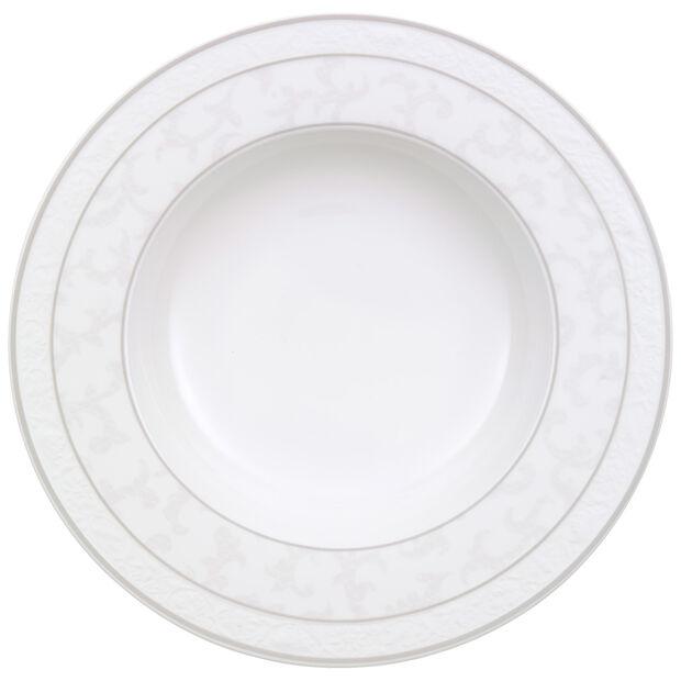 Gray Pearl piatto fondo, , large