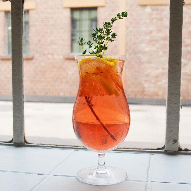 Purismo Bar bicchiere da cocktail esotico set da 2, , large