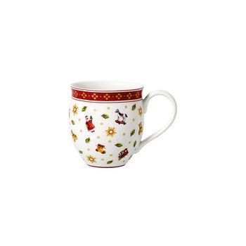 Toys' Delight tazza grande da caffè con motivo sparso Villeroy & Boch