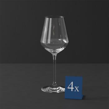 La Divina bicchiere da vino bianco, 4 pezzi