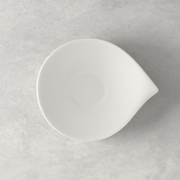 Flow piattino per tazza da caffè, , large