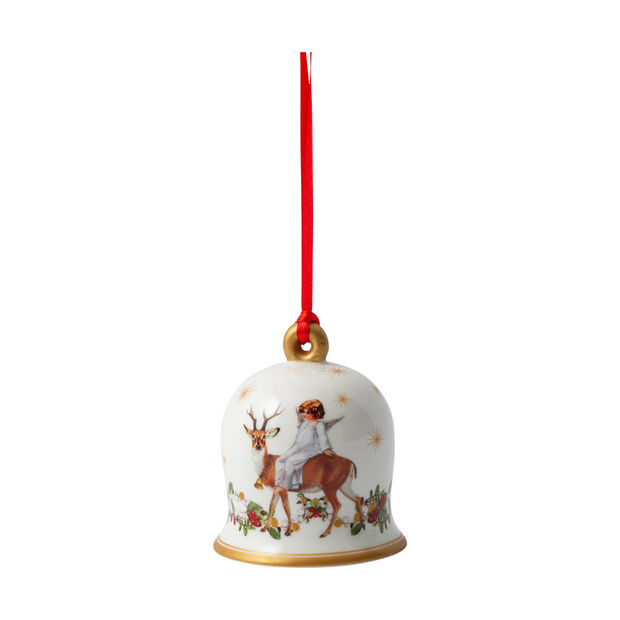 Annual Christmas Edition campana 2020, 6 x 6 x 7cm, , large