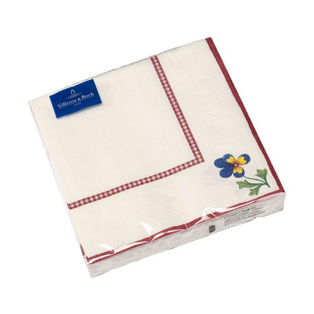 Servilletas de papel Petite Fleur Servilleta papel nuevo, 20 unidades, 33x33cm, , large