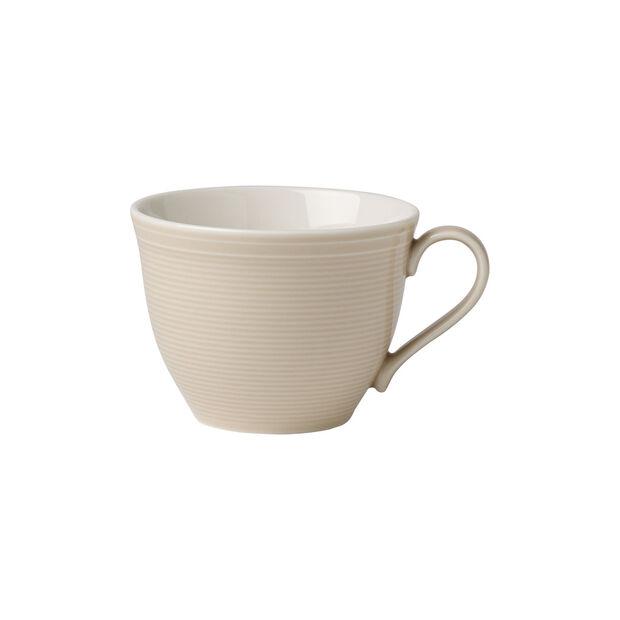 Color Loop Sand taza de café sin platillo de 12 x 9 x 7 cm, , large