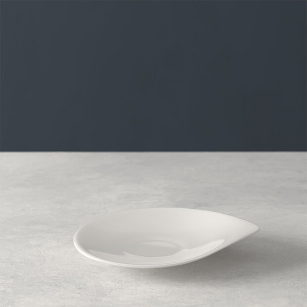 Flow piattino per tazza da espresso/moka, , large