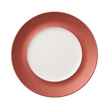 Manufacture Glow piatto piano, 29 cm