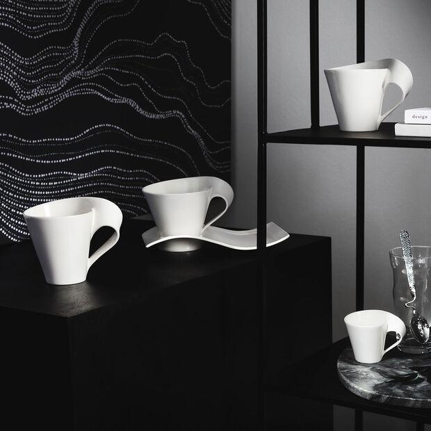 NewWave Caffè taza grande de café de 300 ml, , large