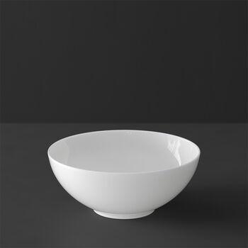 White Pearl taza para postres