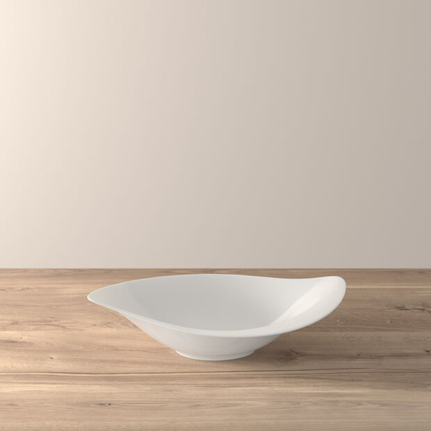 New Cottage Special Serve Salad ensaladera de 36 x 24 cm, , large