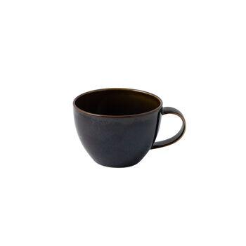 Crafted Denim taza de café, azul, 250 ml