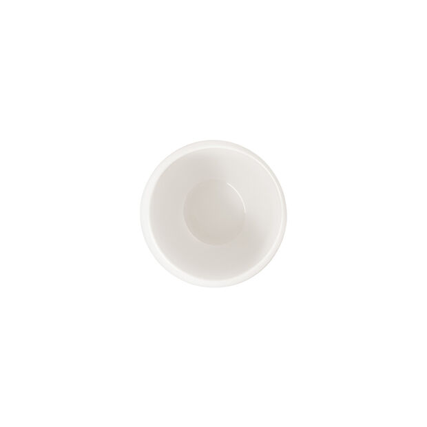 NewMoon tazza grande da caffè, senza manico, 390 ml, bianco, , large