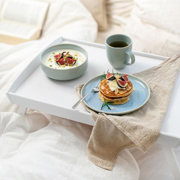 Crafted Blueberry set da colazione, turchese, 6 pezzi, , large