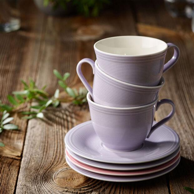 Color Loop Blueblossom tazza da caffè senza piattino 12x9x7cm, , large