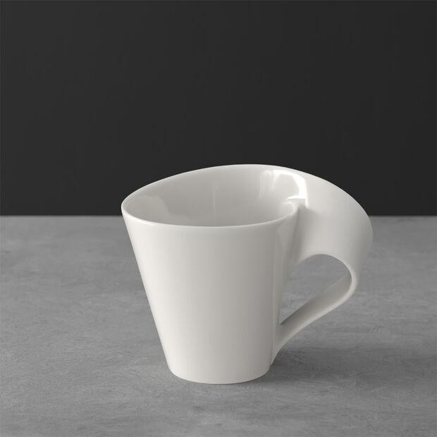 NewWave Caffè taza grande de café de 250 ml, , large