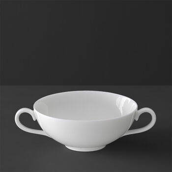 White Pearl scodella da minestra