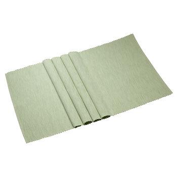 Textil News Breeze Cami.de mesa 56/lindgr. 50x140cm