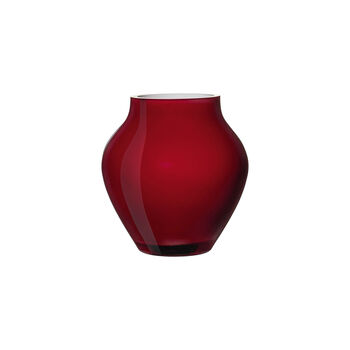 Oronda Mini Vaso deep cherry 120mm