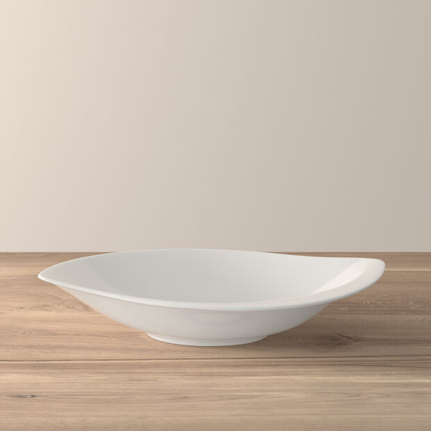 New Cottage Special Serve Salad Fuente / Centro hondo 29cm, , large