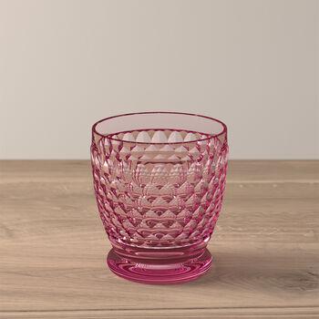 Boston Coloured Bicchiere da acqua/cocktail Rose