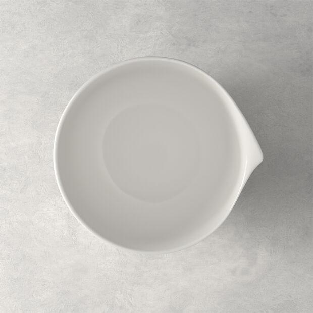 Flow insalatiera rotonda 21 cm, , large