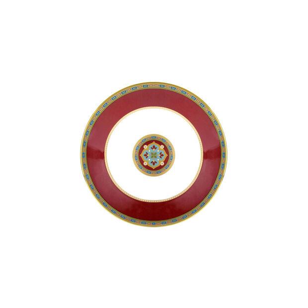 Samarkand Rubin piattino per tazza da espresso, , large