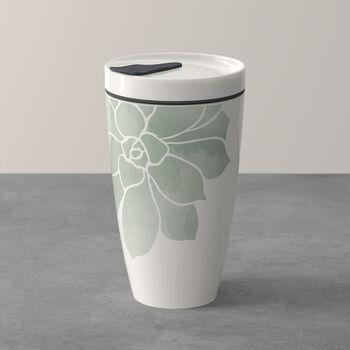 To Go tazza mug da viaggio pianta succulenta