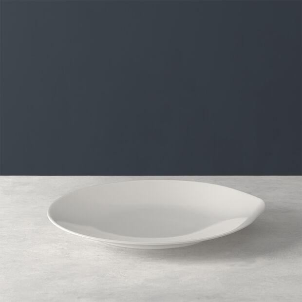 Flow plato llano pequeño 26 x 24 cm, , large