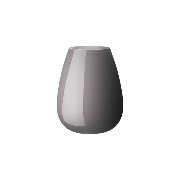 Drop vaso grande Pure Stone, , large