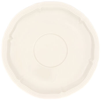 Manoir platillo para taza de sopa