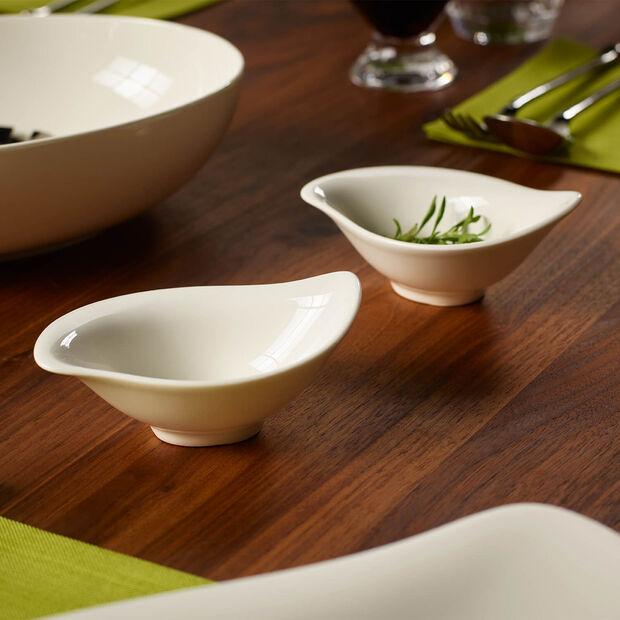 New Cottage Special Serve Salad cazoleta dip 12x8cm, , large