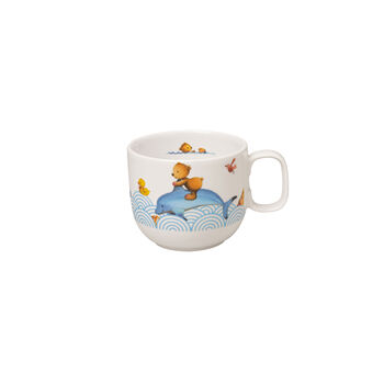 Happy as a Bear Bicchiere per bambini picc. 11x8,5x7cm