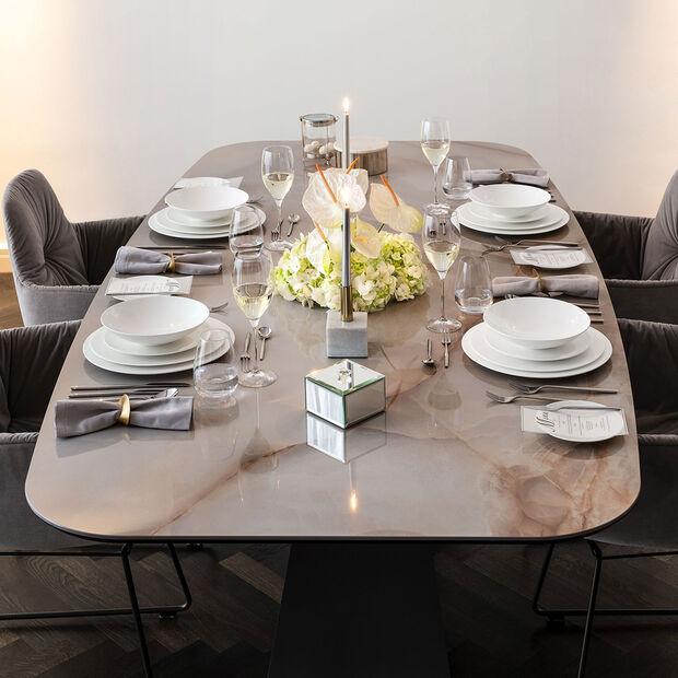 MetroChic cubertería de mesa, 113 piezas, Lunch, , large
