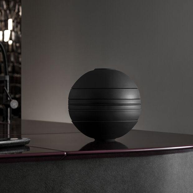 Iconic La Boule black, negro, , large